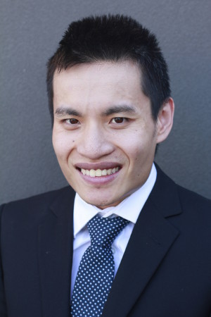 Kai Fu, competition and consumer lawyer, former Allens Linklaters senior associate