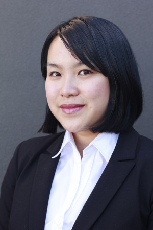 Lucy Dong, property and tax lawyer, former State Revenue Office senior compliance officer